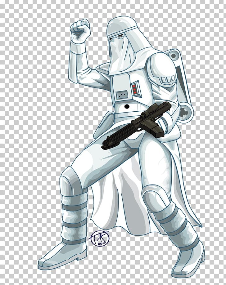 Snowtrooper Painting PNG, Clipart, Angle, Art, Artist, Art