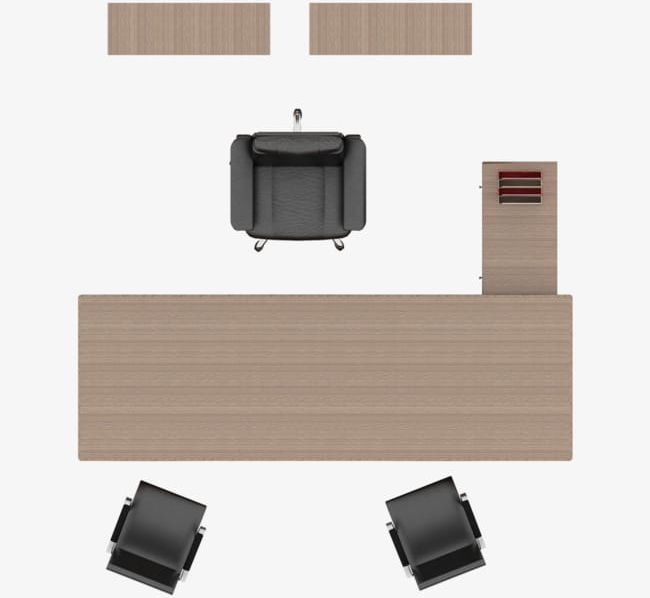 Size Chart Diagram Color Flat Wood Office Furniture Cabinet ...