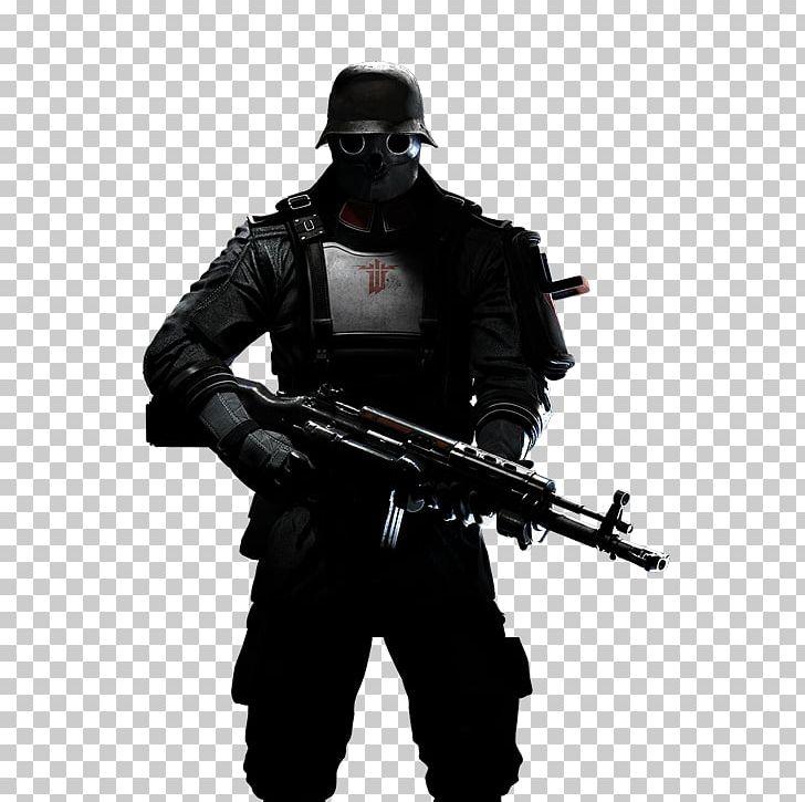 Wolfenstein: The Old Blood Wolfenstein II: The New Colossus