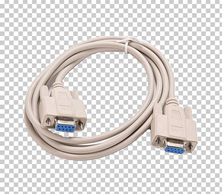 rs-232 serial port null modem serial cable electrical cable png, clipart,  cable, computer, data cable,
