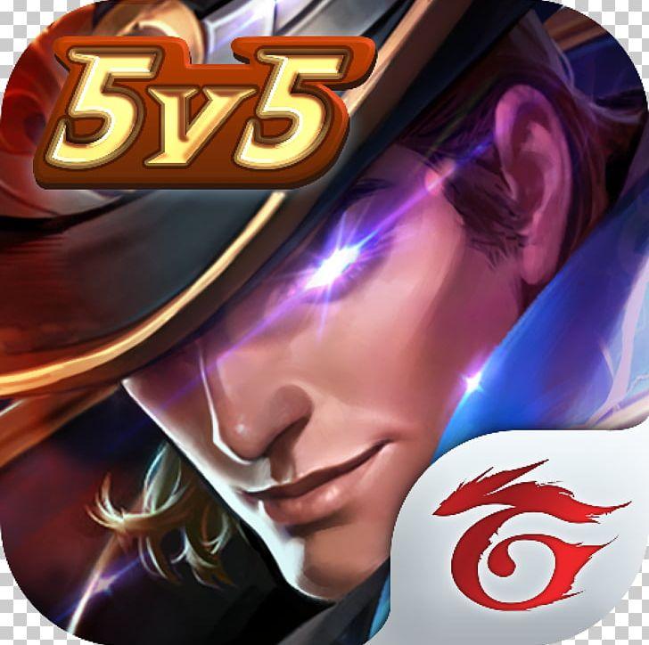 Arena Of Valor League Of Legends Garena Multiplayer Online