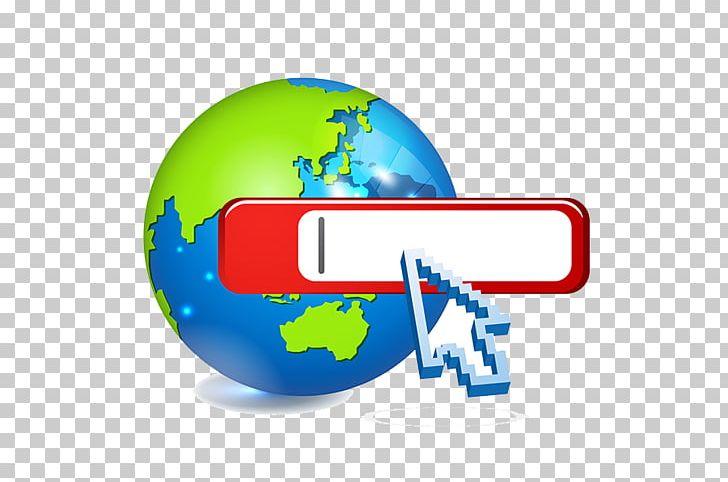 Globe Web Search Engine World Wide Web Internet Google