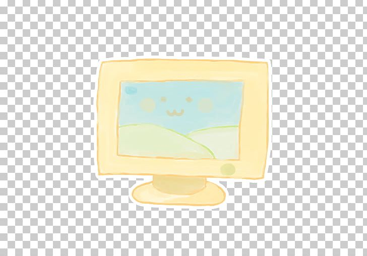Rectangle Yellow PNG, Clipart, Akisame, Computer, Handdrawn, Rectangle, Yellow Free PNG Download