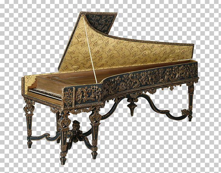 Fortepiano Museum Für Kunst Und Gewerbe Hamburg Harpsichord