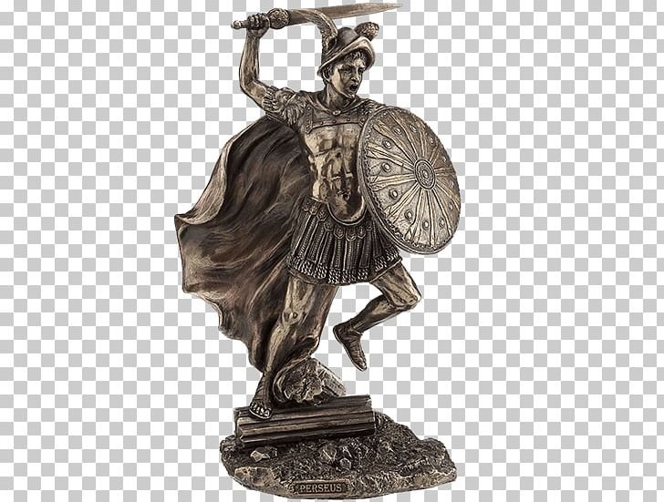Perseus With The Head Of Medusa Zeus Poseidon PNG, Clipart