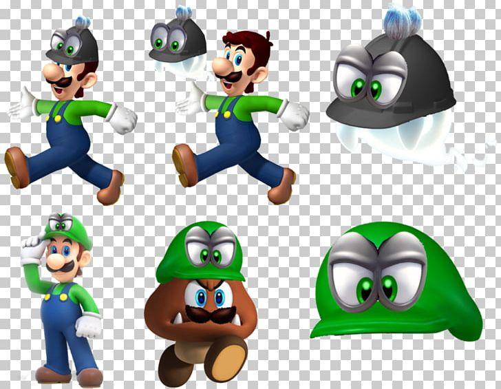 Luigi Super Mario Bros  Super Mario Odyssey Super Mario