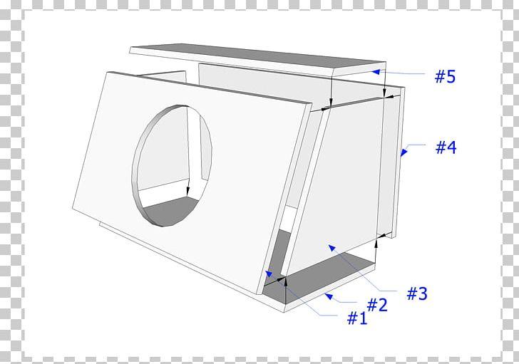 Subwoofer Box Calculator >> Subwoofer Loudspeaker Enclosure Computer Program Bass Reflex