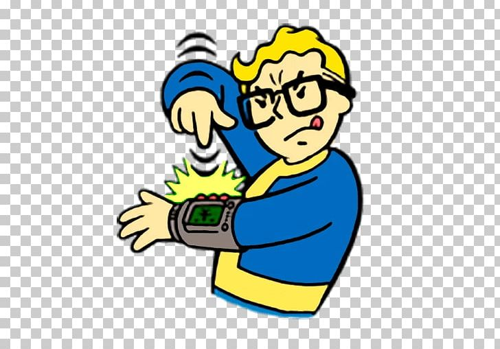 Fallout 3 Old World Blues Fallout Pip-Boy Fallout Shelter PNG