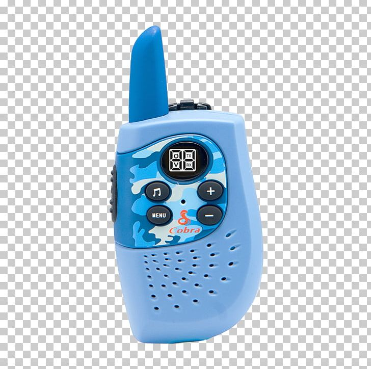 Two-way Radio Walkie-talkie PMR446 Family Radio Service PNG, Clipart, Cobra, Electronic Device, Electronics, Electronics Accessory, Family Radio Service Free PNG Download