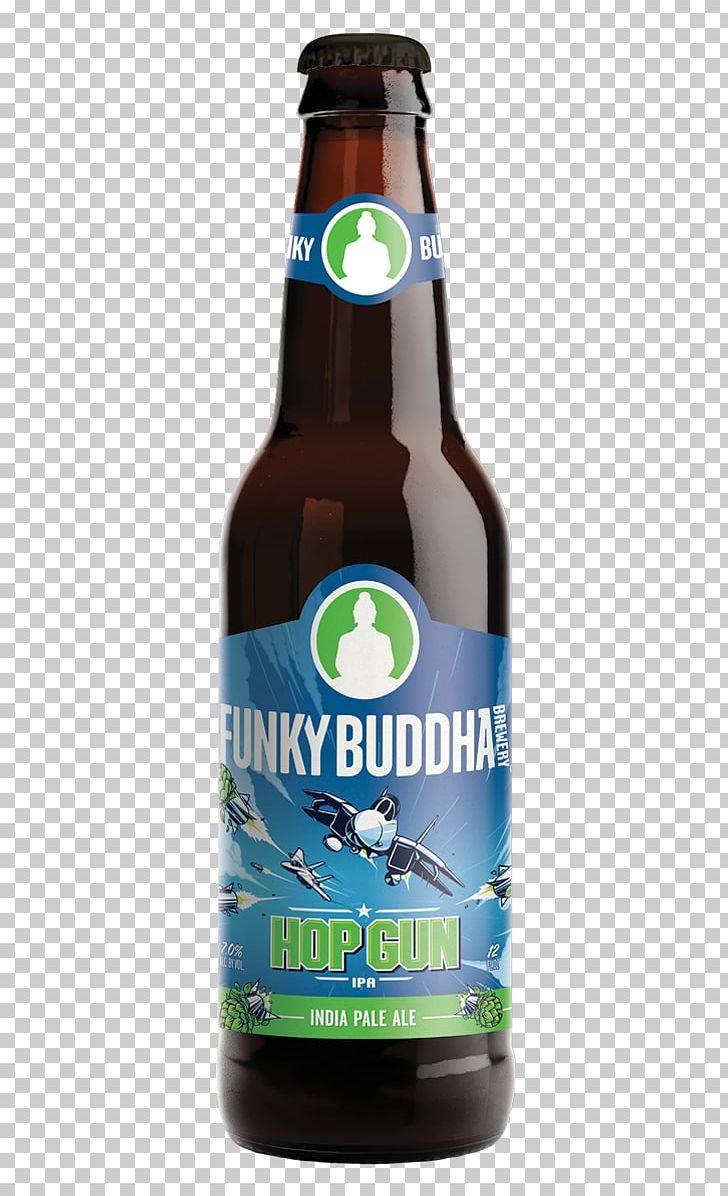 Funky Buddha Brewery Beer India Pale Ale Porter PNG, Clipart, Alcoholic Beverage, Alcoholic Drink, Ale, Beer, Beer Bottle Free PNG Download