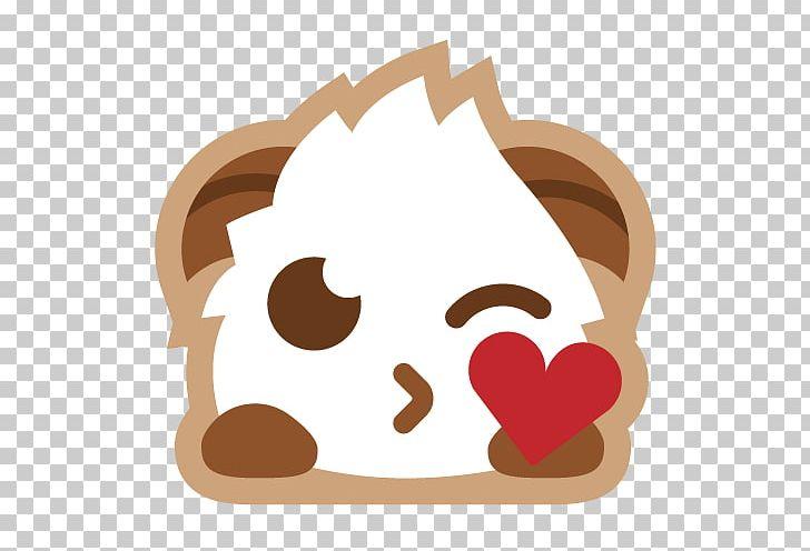 League Of Legends Emoji Sticker Discord Smirk PNG, Clipart