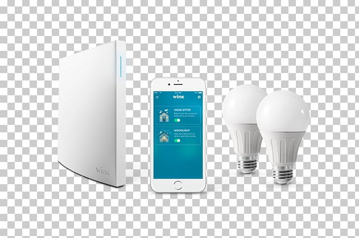 Wiring Diagram Wink Electronics Smartphone Home Automation