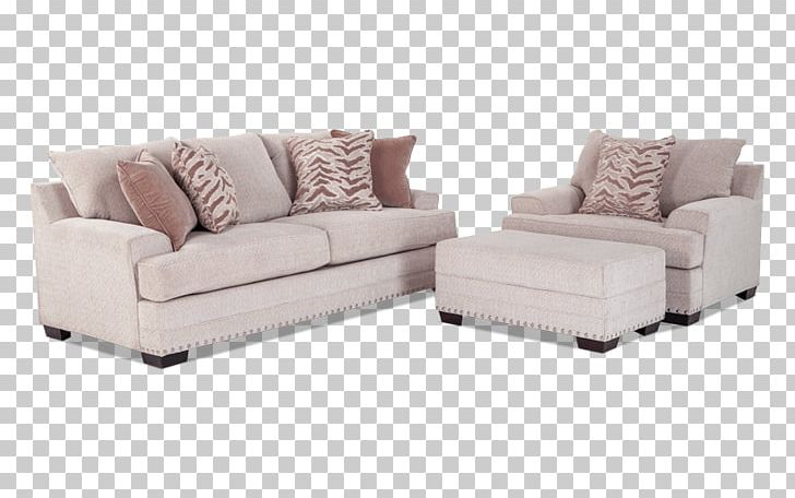 Couch Foot Rests Chair Living Room Bob S Discount Furniture Png