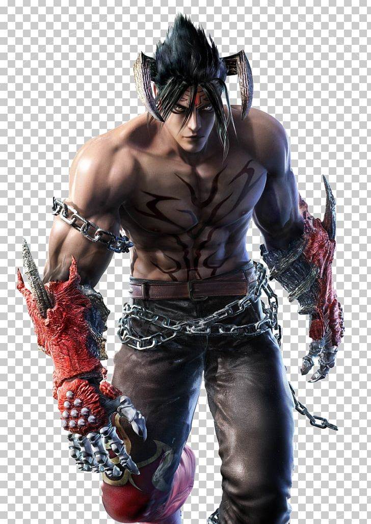 Tekken 6 Tekken 3 Tekken 4 Tekken 5 Tekken Tag Tournament 2 Png Clipart Action Figure