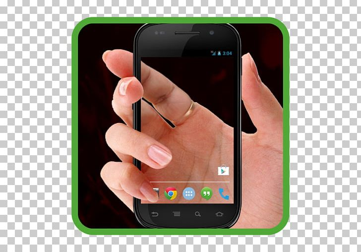 Smartphone Mobile Phones Android Xray Scanner Prank
