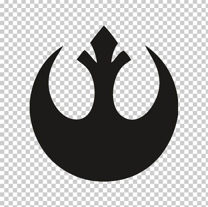 Rebel Alliance Star Wars Jedi Stencil Mandalorian PNG ...