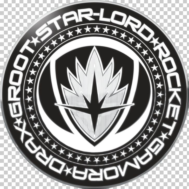 T-shirt Rocket Raccoon Star-Lord Drax The Destroyer Gamora PNG, Clipart, Badge, Black And White, Brand, Clothing, Drax Free PNG Download
