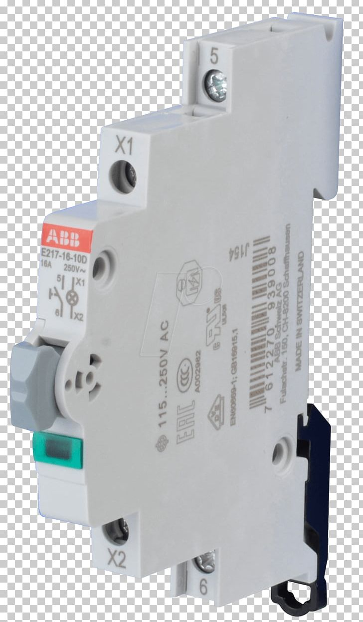ABB Group ABB Components System Pro M Compact E Wiring ... on