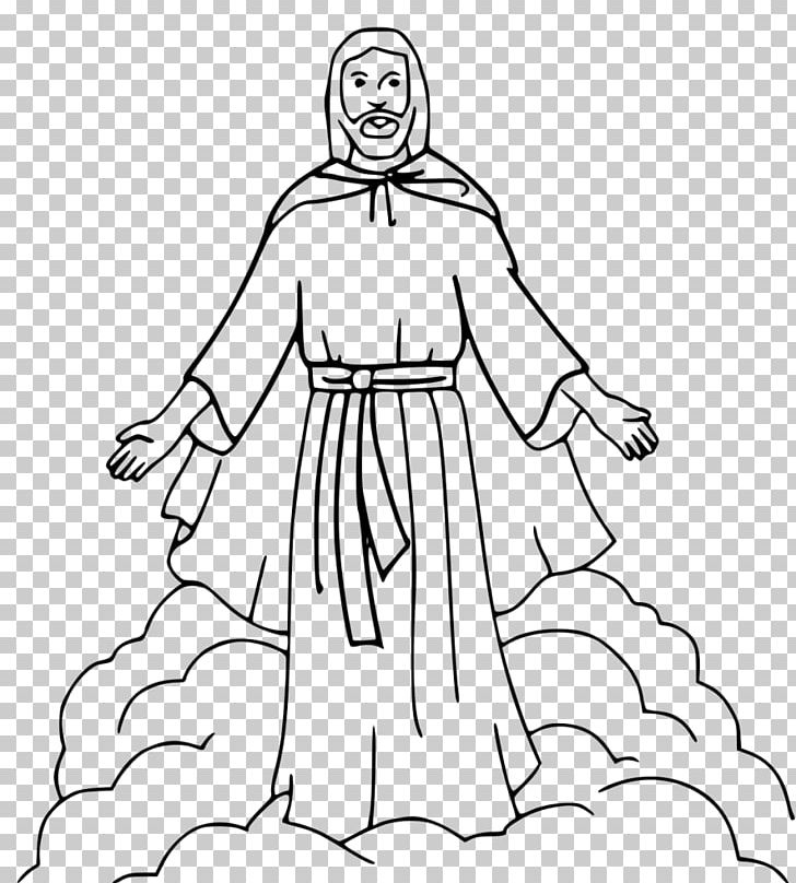 Bible Coloring Book Depiction Of Jesus Child PNG, Clipart, Art ...