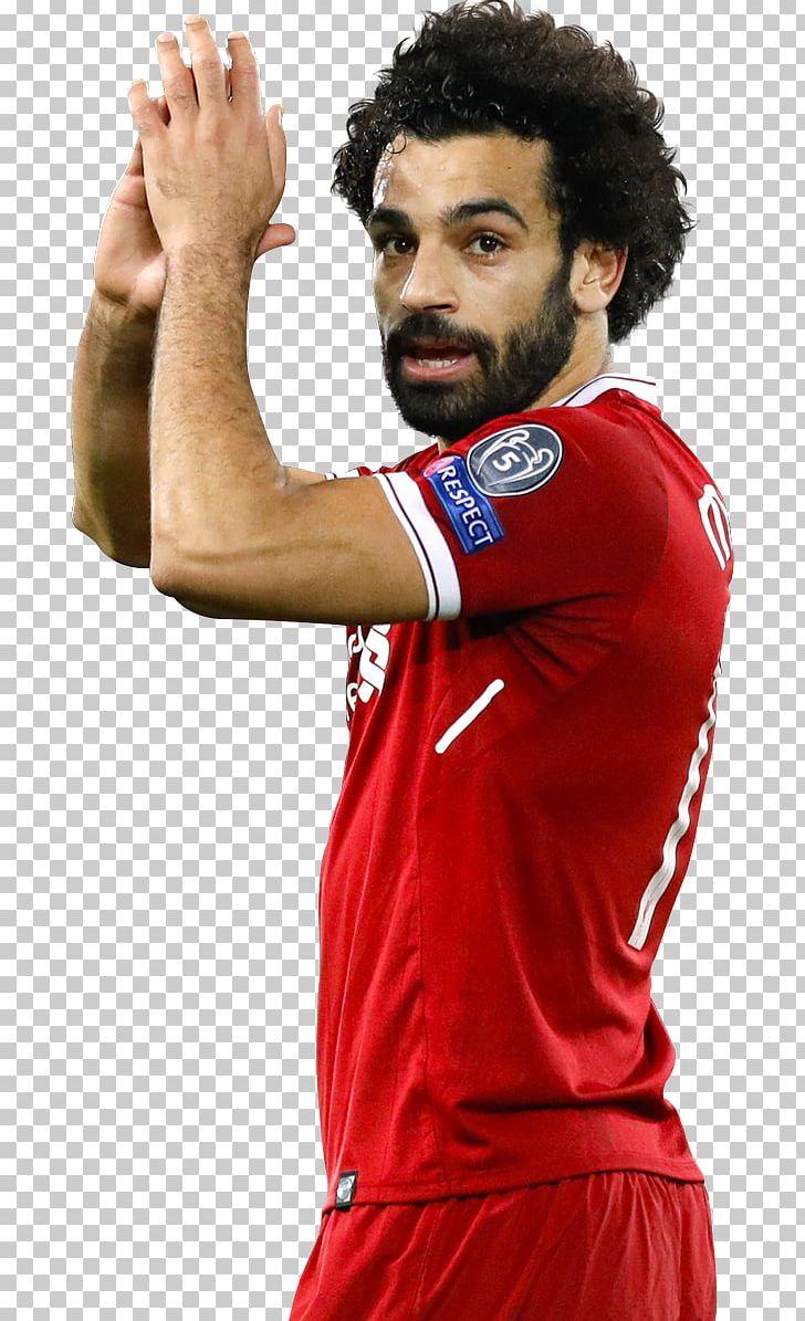 online store 86ece 99a5e Mohamed Salah Liverpool F.C. Premier League MLS Egypt ...