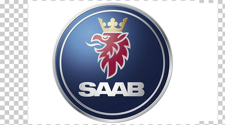 Saab Automobile Car Saab 9-3 Scania AB PNG, Clipart, Badge, Brand, Car, Emblem, Label Free PNG Download