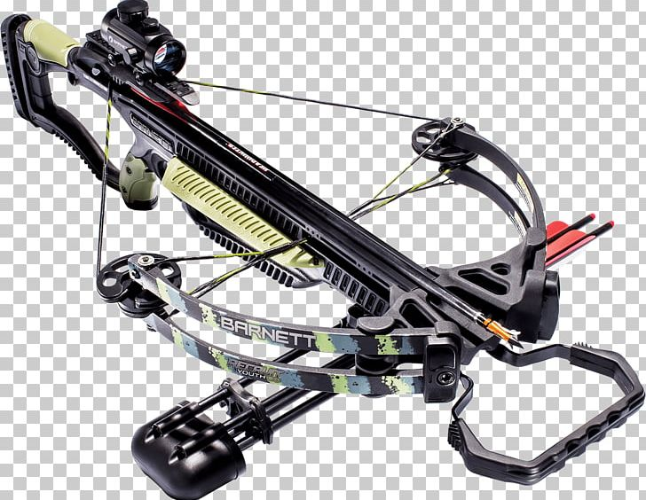 Crossbow Compound Bows Hunting Recurve Bow Red Dot Sight PNG