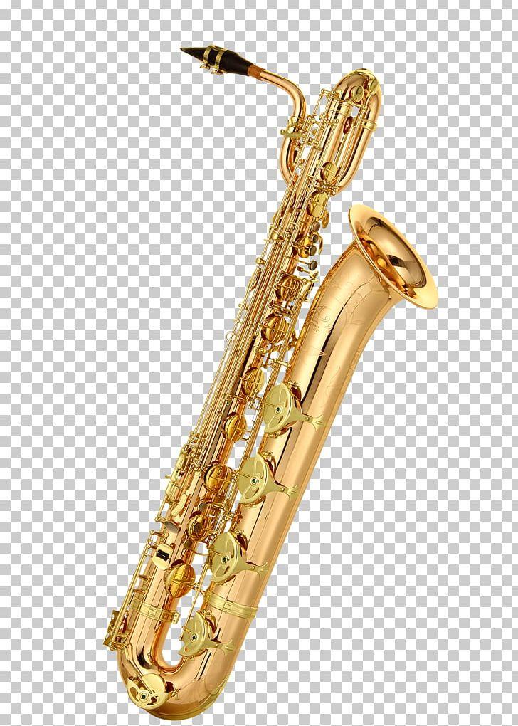 Baritone Saxophone Tenor Saxophone Alto Saxophone PNG