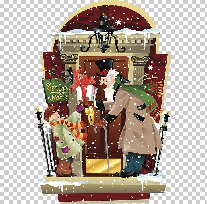 A Christmas Carol Scrooge And Marley.A Christmas Carol Ebenezer Scrooge Jacob Marley Christmas