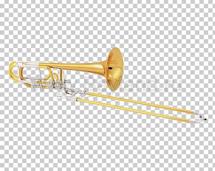 Trombone C G  Conn Musical Instruments バストロンボーン