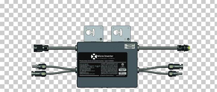 Solar Micro-inverter Power Inverters Grid-tie Inverter Solar Inverter Solar Energy PNG, Clipart, Absorption Heat Pump, Electro, Electronics, Gridtie Inverter, Hardware Free PNG Download