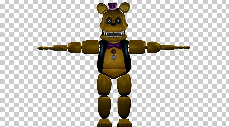 Top Five Five Nights At Freddy's 1 Jumpscare Simulator - Circus