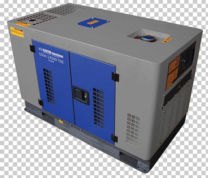 Diesel Generator Electric Generator Diesel Engine Diesel Fuel