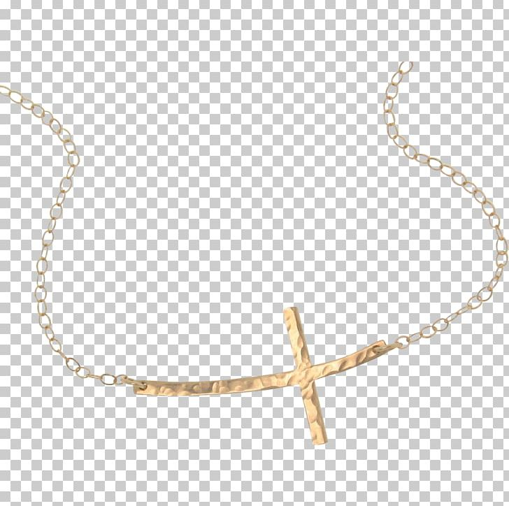 Cross Necklace Cross Necklace Gold-filled Jewelry PNG, Clipart, 14 K, Bracelet, Chain, Charm Bracelet, Charms Pendants Free PNG Download