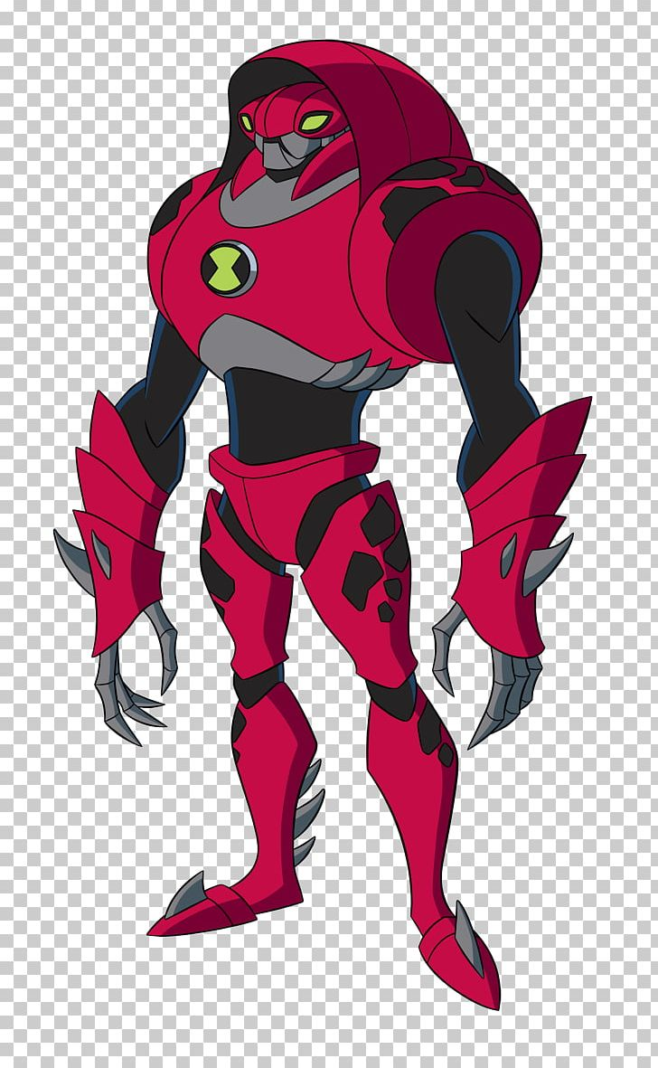 Vilgax ben 10 alien force attacks 1