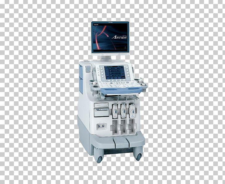 Ultrasonography Portable Ultrasound Medical Equipment