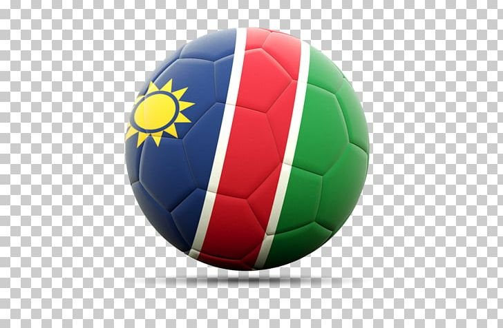 Football Flag Of Namibia Png Clipart Ball Computer
