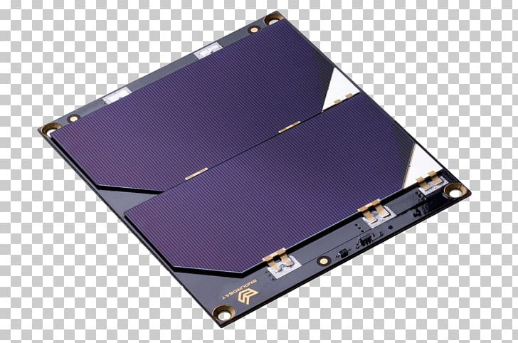 CubeSat Solar Panels Space Industry Solar Charger PNG