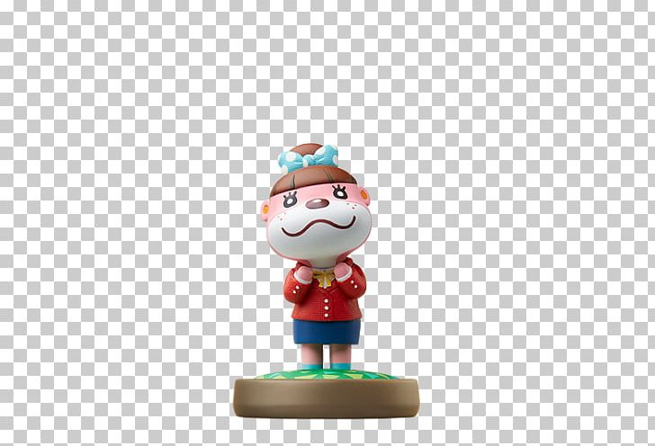 Animal Crossing: Amiibo Festival Animal Crossing: New Leaf