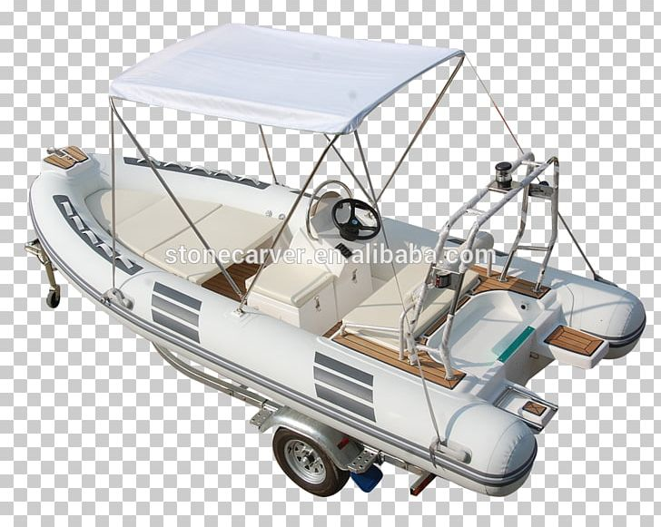 Rigid-hulled Inflatable Boat Hypalon Product PNG, Clipart