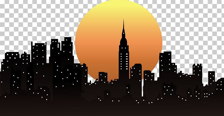 New York City Skyline Png Clipart Brand City Cityscape