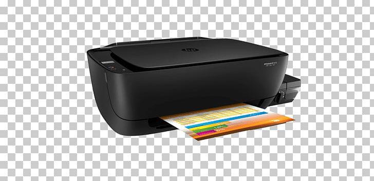Hewlett-Packard Multi-function Printer HP Deskjet Scanner