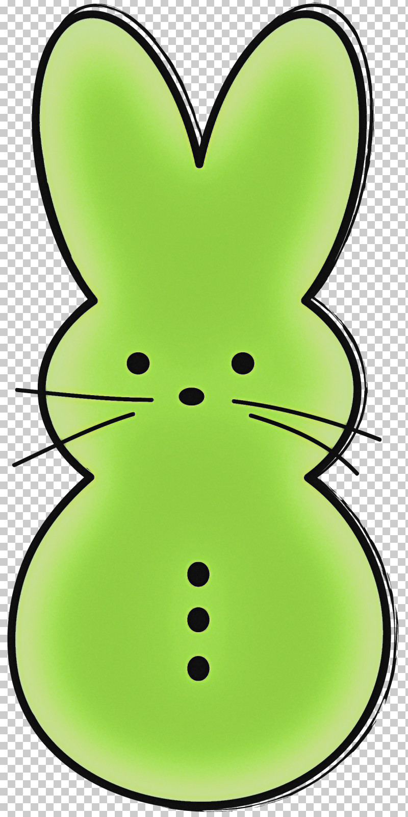 Green Cartoon Rabbits And Hares Rabbit Whiskers PNG, Clipart, Cartoon, Green, Rabbit, Rabbits And Hares, Whiskers Free PNG Download