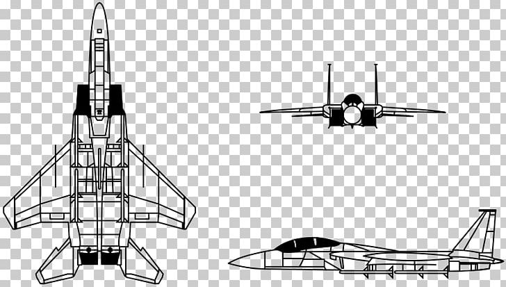 McDonnell Douglas F-15 Eagle McDonnell Douglas F-15E Strike Eagle