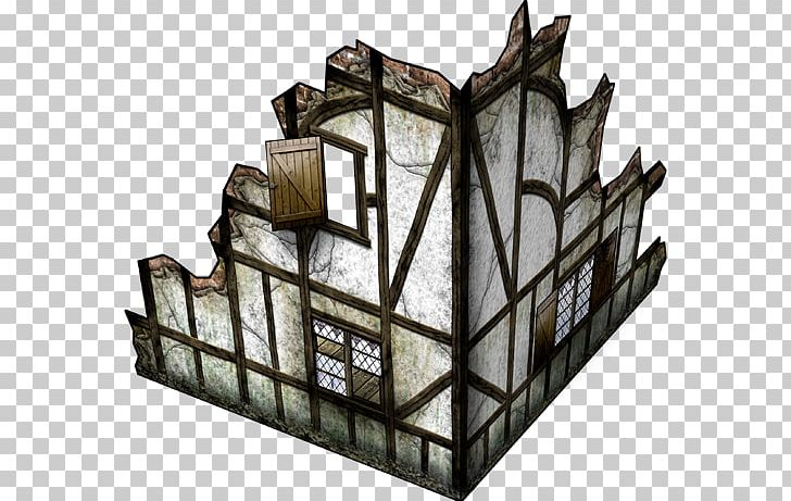 Paper Model Building Ruins Scale Models PNG, Clipart, Angle