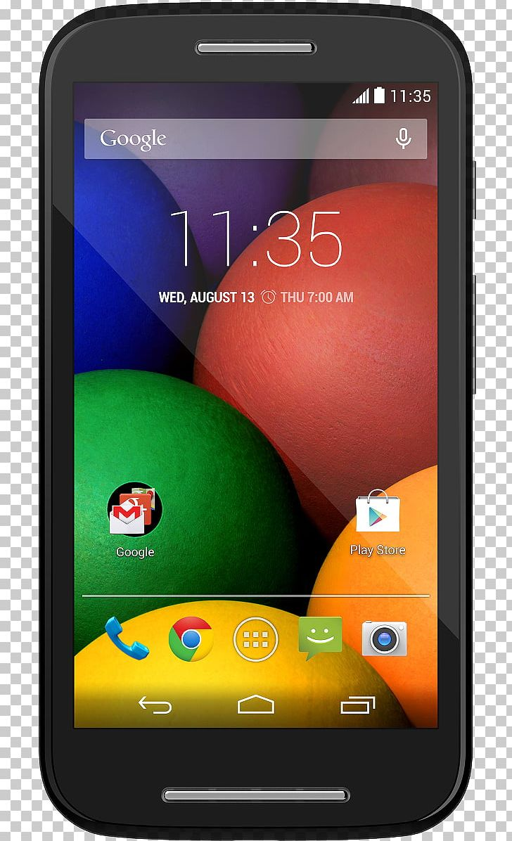 Moto E MIUI LineageOS Smartphone Android KitKat PNG Clipart