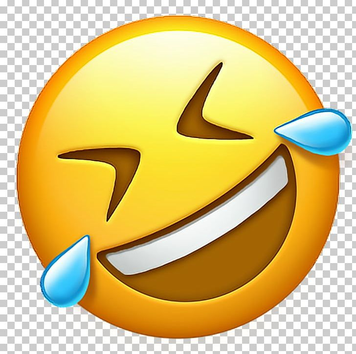 Face With Tears Of Joy Emoji Laughter Emoticon Smiley PNG ...