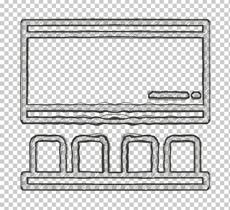 Cinema Icon Room Icon Movie  Film Icon PNG, Clipart, Auto Part, Cinema Icon, Line Art, Movie Film Icon, Rectangle Free PNG Download