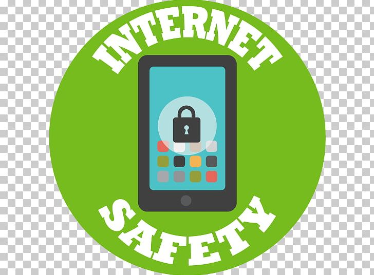 Internet Safety Png Clipart Area Brand Computer Computer Security Green Free Png Download