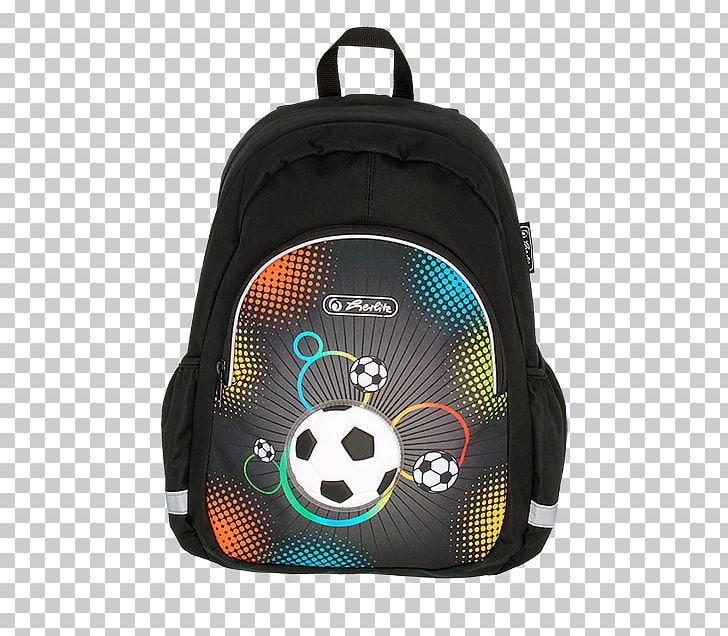 3ec8f5c0b675d Backpack Herlitz Mini Softbag Football Pelikan AG PNG