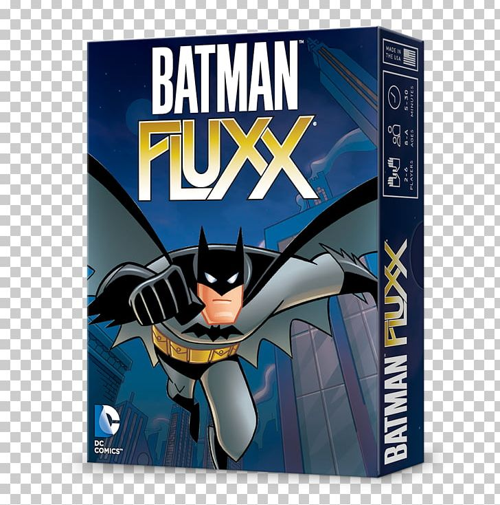 Fluxx Batman Two-Face Playing Card Game PNG, Clipart, Action Figure, Andy Looney, Batman, Board Game, Card Game Free PNG Download